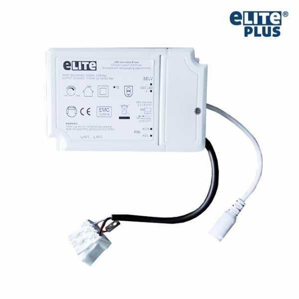 Treiber / Betriebsgerät 0-10V dimmbar für LED Panel 48W