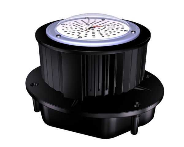 NEO² LED Hallenstrahler 120W 13020lm 6500K dimmbar