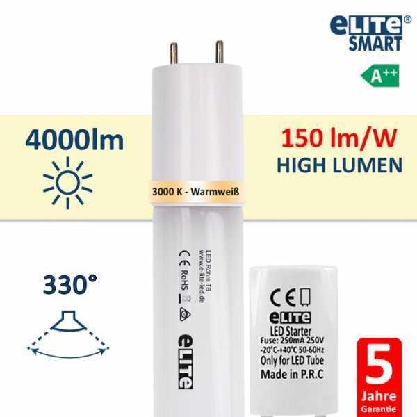 LED Röhre Hauptbild