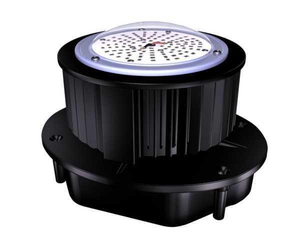 NEO¹ LED Hallenstrahler 100W 10230lm 6500K dimmbar